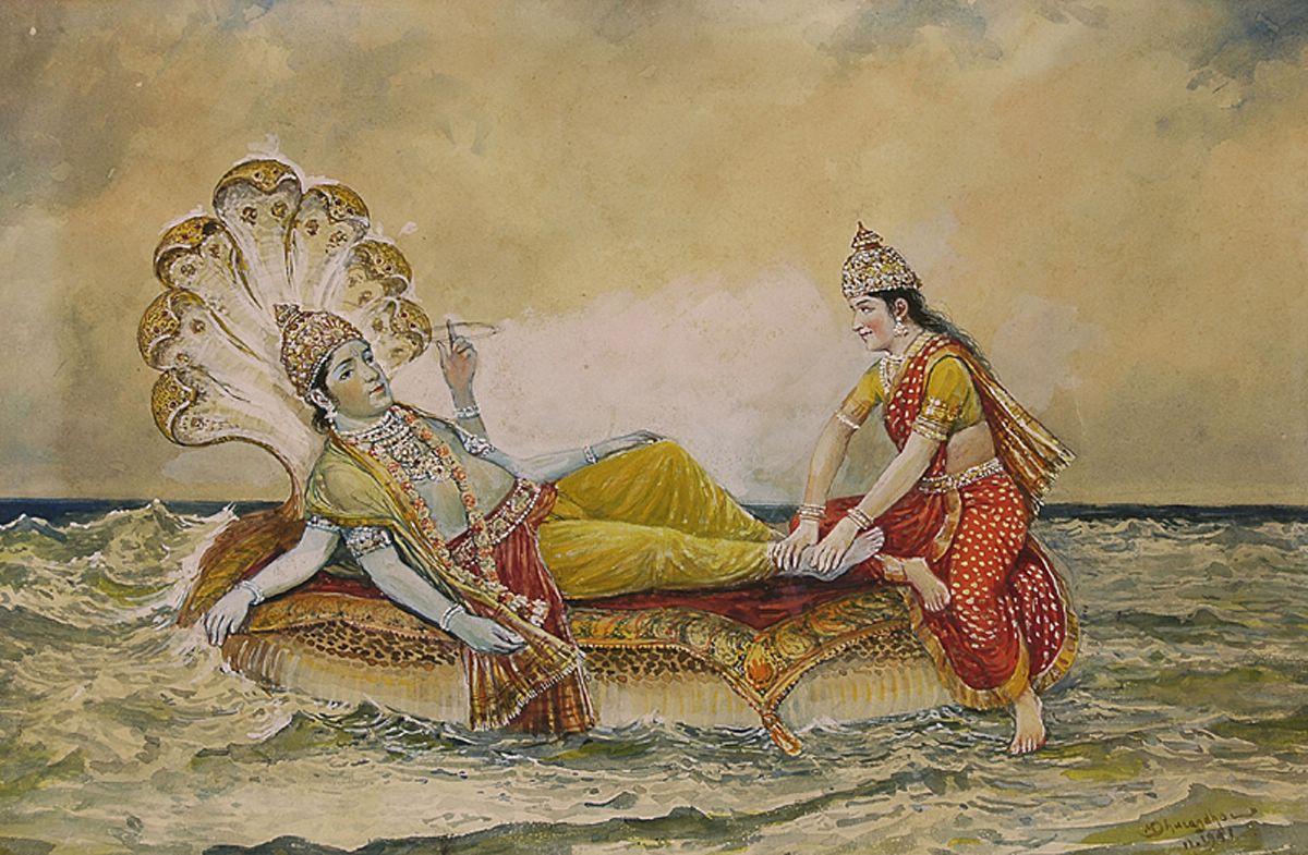 sheshashayi_-_laxminarayan_by_dhurandhar_mv