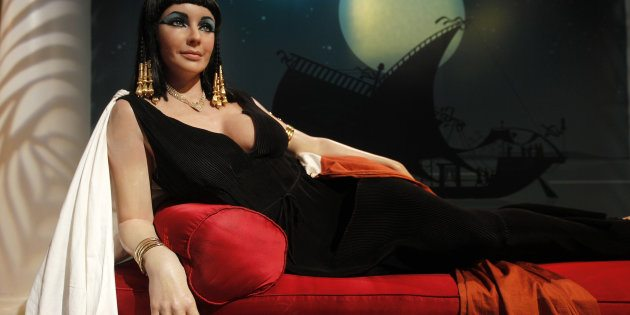 Most sexy Queen of Egypt Cleopatra Used Cow Urine For Bathing, Researchers revealed.