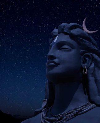 lord shiva pictures adiyogi